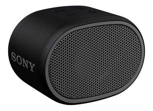 Bocina Inalambrica Sony Srs Xb01 Extra Bass Contra Agua