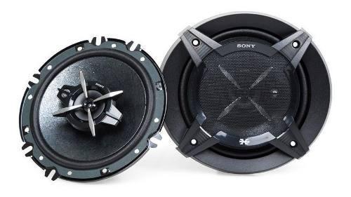 Bocinas Sony Xplod 6.5'' Xs-fb1630 270w 3 Vías