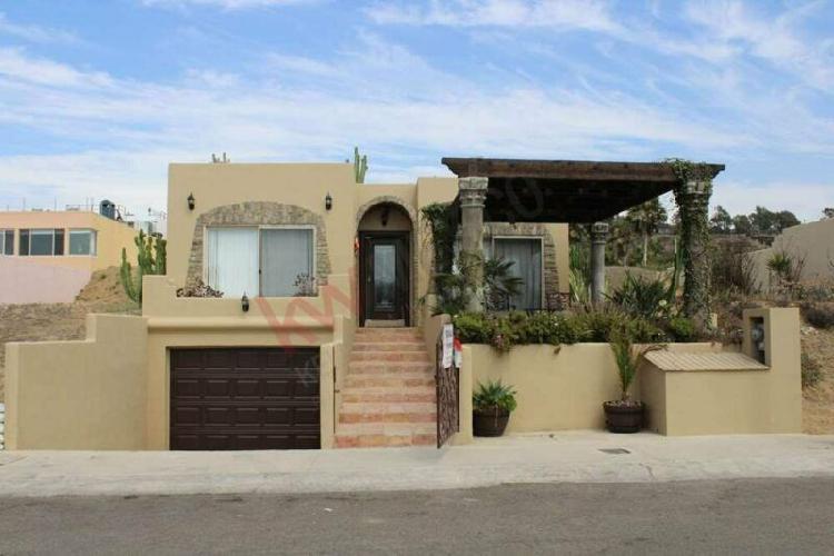 Casa en venta en Misión Viejo, Misión de San Diego s/n en