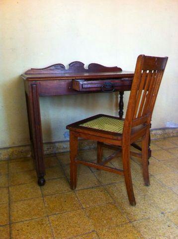 Cedro Muy buen Estado, Precio Negociable, Muebles Antiguos