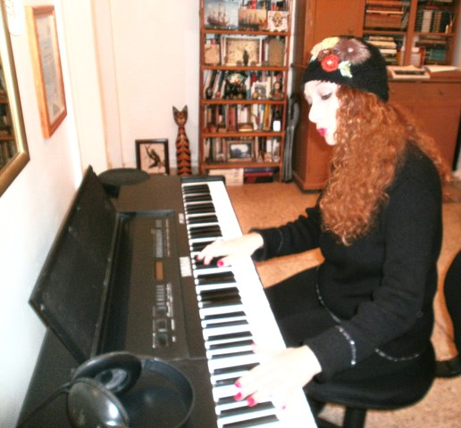 Clases de Canto Y Piano Todos Los Niveles