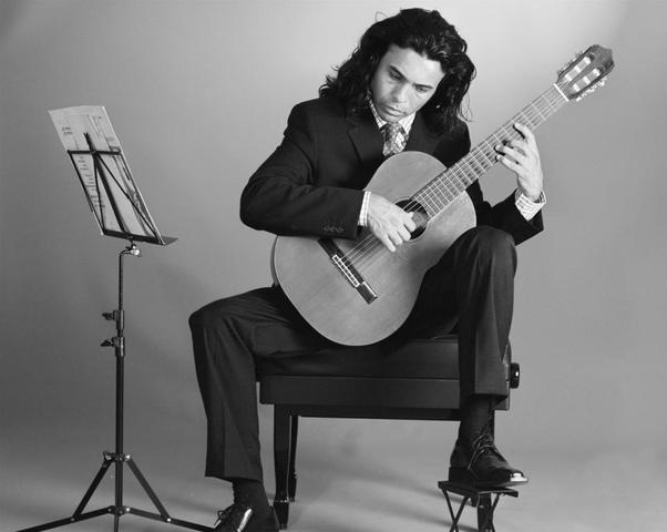 Clases de guitara a domicilio en Guadalajara Jalisco