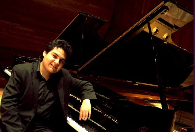Clases profesionales de piano en CDMX