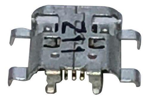 Conector Pin Centro Carga Sony Xperia M2 D2303 D2305 D2306