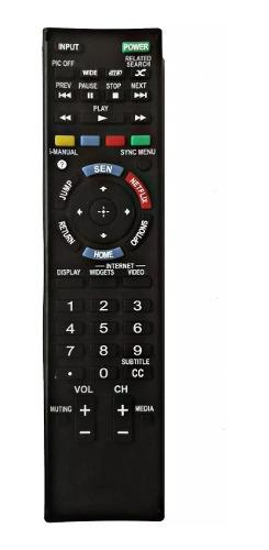 Control Remoto Para Pantalla Smart Tv Sony