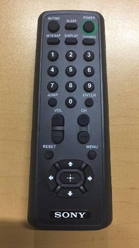 Control Remoto Tele Tv Sony Envio Gratis Nuevo! Rm-y173