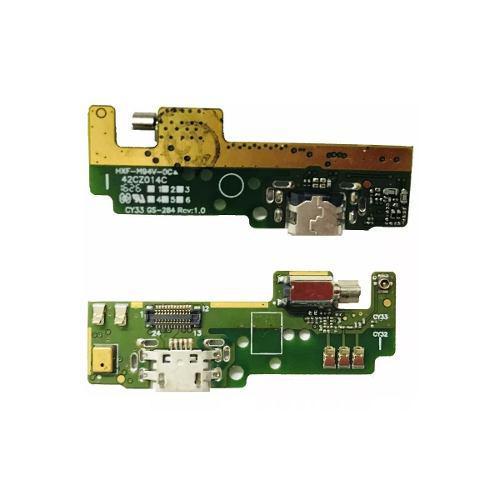 Flex Flexor Sistema Centro De Carga Sony E5 F3313 F3311