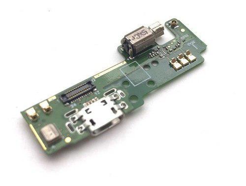 Flex Sistema Centro De Carga Sony Xperia E5 F3311 F3313 Mic