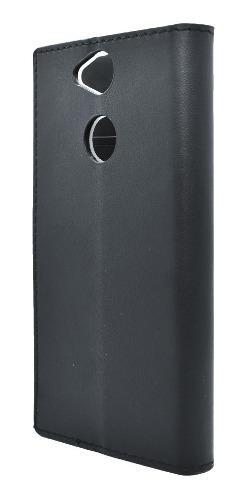 Funda Tipo Cartera De Lujo Premier Sony Xperia Xa2 Ultra
