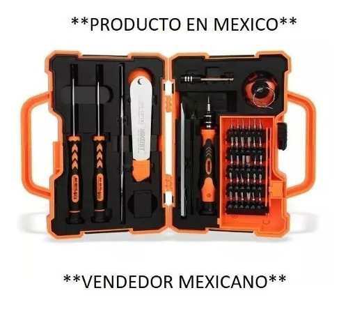 Kit 45 Herramientas P/reparar Samsung Sony iPad iPhone 4 5 6