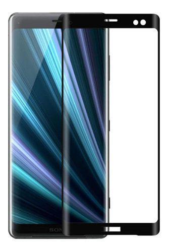 Paquete De 2 Mica De Cristal Templado Sony Xperia Xz3