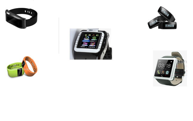 Reloj-celular Inteligente