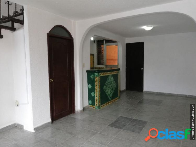 Renta de Casa en Condominio Chipitlan
