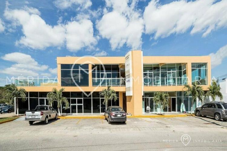 Rento local comercial en Francisco de Montejo Cerca de