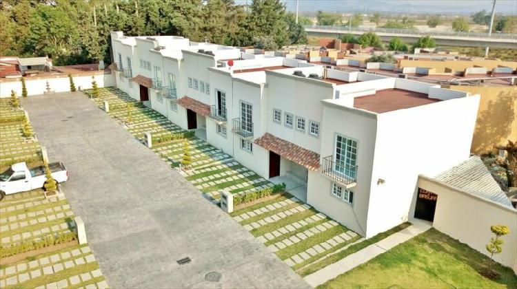 Residencial Casantica, Lerma