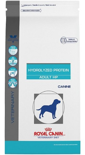 Royal Canin Hydrolyzed Protein Adult Hp 11.5 Kg Nuevo