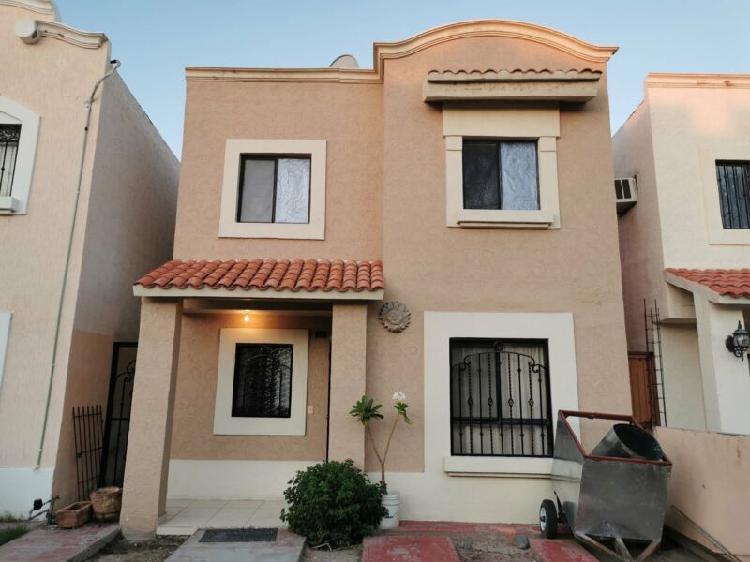 Se Vende Casa en Villa Bonita, Hermosillo, Son.