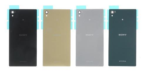 Tapa Trasera Batería Cristal Sony Xperia Z5 Premium
