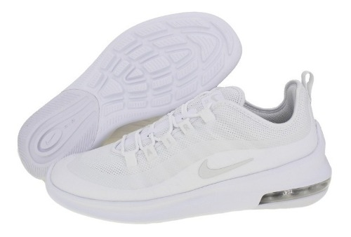 Tenis Nike Air Max Axis Blanco - Aa