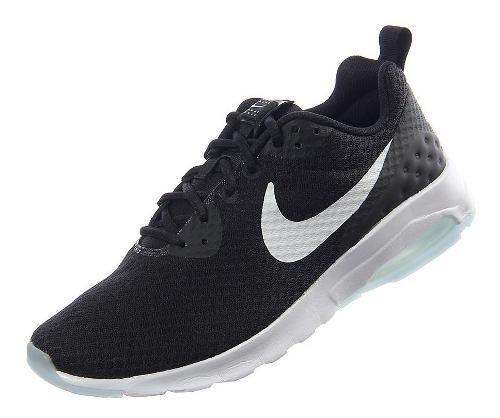 Tenis Nike Air Max Motion Lw Originales + Envío Gratis +