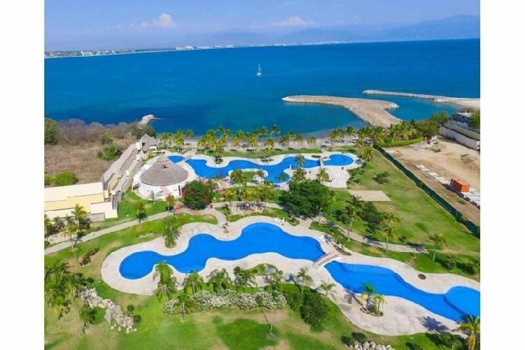 Terreno Residencial en Venta Frac. B Nayar en Riviera