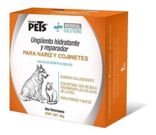 Ungüento Reparador Hidratante Almohadillas Perro Fancy Pets