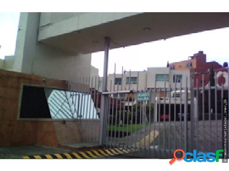 Venta de Casa en Abel Quezada No. 14, Tlalpan