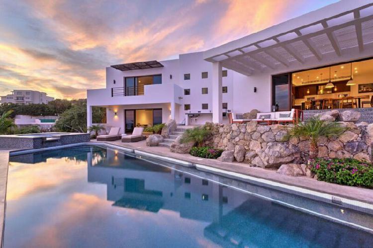 casa en venta san jose del cabo villa residencial en venta 4