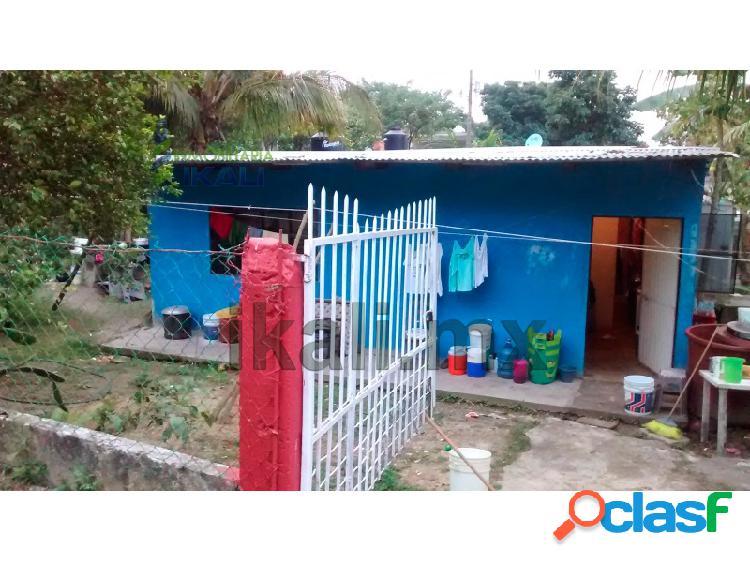 casa venta tuxpan veracruz de 400 m² Col. Las Granjas,