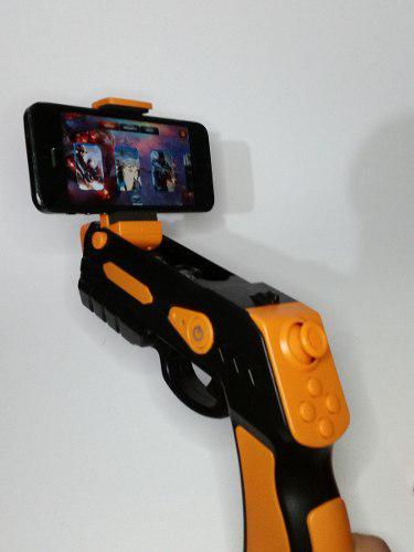 Ar Gun Realidad Aumentada Para Tu Celular