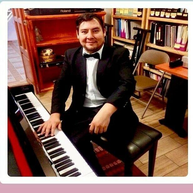 """""""CLASES DE PIANO Y ACORDEÓN """" Para niños, jóvenes y"""
