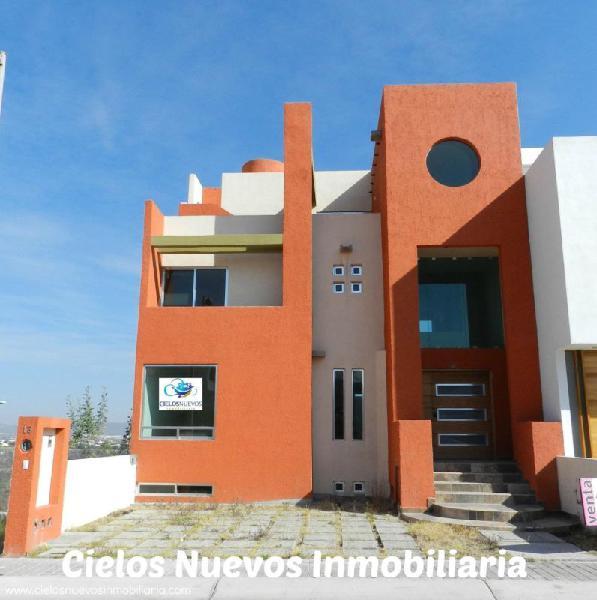 Casa en Venta, El Mirador, Querétaro