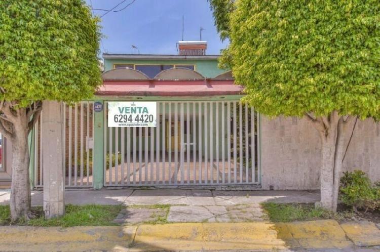 Casa en Venta en Bosques de Aragón