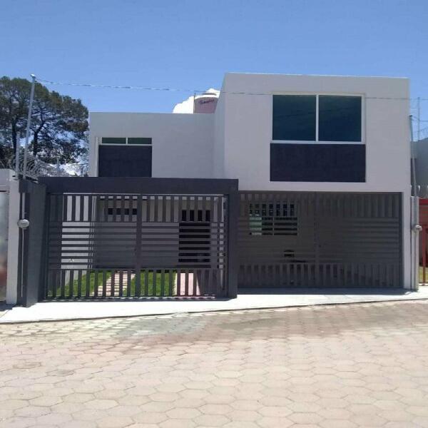 Casa en venta en San Benito Xaltocan en Yauhquemehcan,