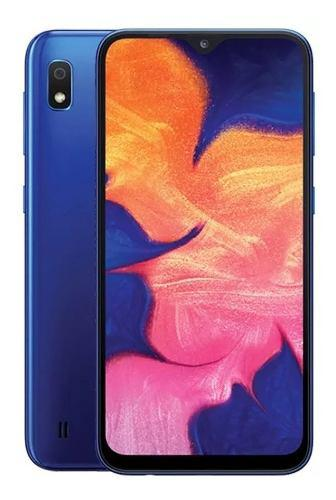 Celular Samsung Galaxy A10 2019 32gb + 2gb Ram Libre