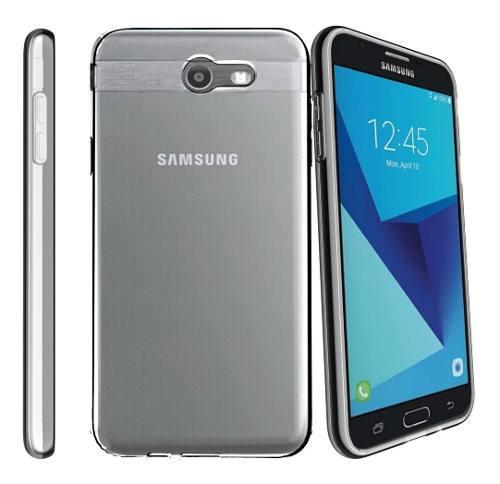 Celular Samsung Galaxy J7 Perx 5.5 Pantalla! Libre!