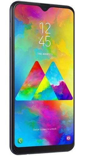 Celular Samsung Galaxy M20 3gb 32gb Android 8.1 Nuevo