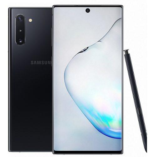 Celular Samsung Galaxy Note 10 256 Gb Triple Cámara S Pen