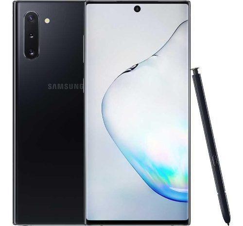 Celular Samsung Galaxy Note 10 256gb Nuevo Sellado Libre