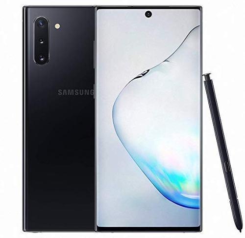 Celular Samsung Galaxy Note 10 256gb Ram 8gb + Stylus Dual