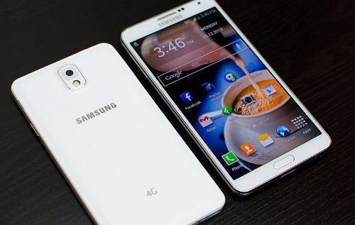 Celular Samsung Galaxy Note 3 Cargador Original