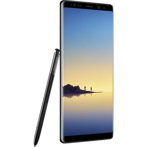 Celular Samsung Galaxy Note 8 64gb + Carg Inalámbrico Nuevo