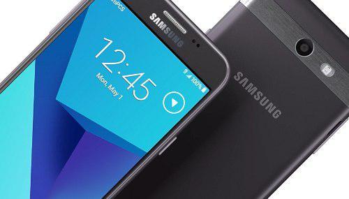Celular Samsung J7 Prime 5.5 Pantalla 32g Octacore Libre