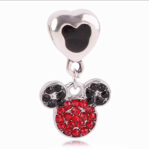 Charm Disney Mickey Minnie Pandora Envío Gratis