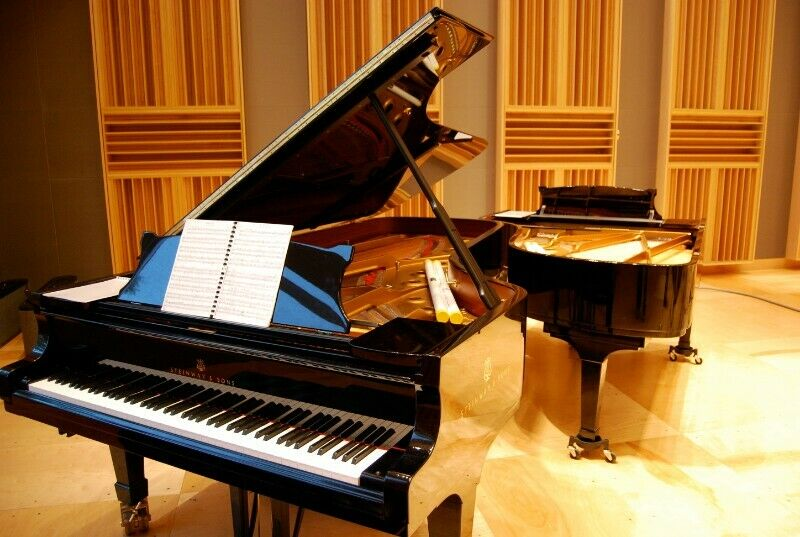 Clases de piano, armonía, solfeo, a domicilio