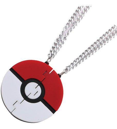 Collar Para Parejas O Amigos Pokemon + Precio De Mayoreo