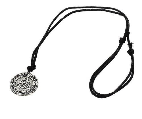 Dije Amuleto Triqueta Celta Antigua Wicca Celta