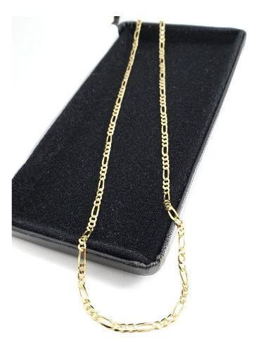Elegante Cadena Cartier 7.3gr & 3.7mm Oro Sólido 10k Hombre