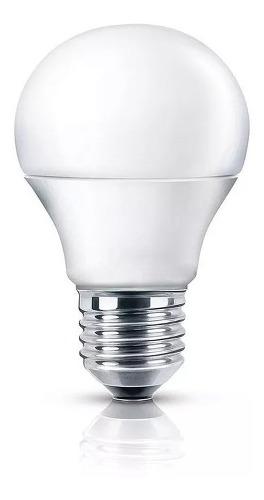 Focos Ahorradores Led Casa Luz Blanca 9w k /e