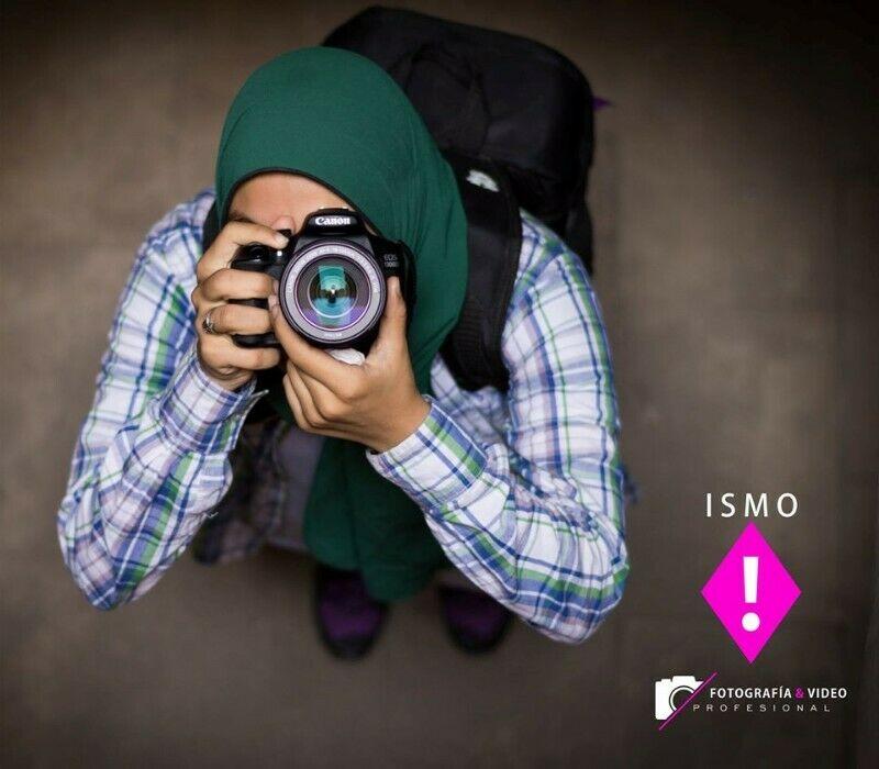 Fotografía - Anuncio publicado por Ismo Fonseca Contreras